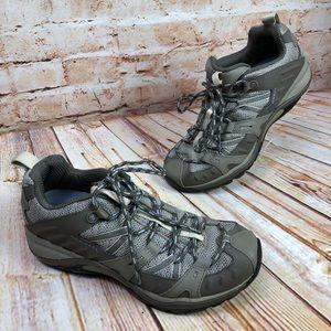 Merrell Siren Sport 2 Hiking Trail Shoes Boots EUC